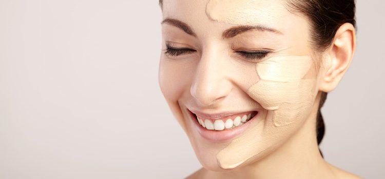 Como librarse de las bolsas en los ojos por medio de la cosmética