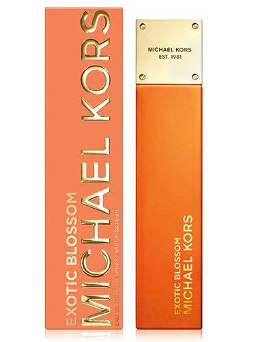 Presentación de 'Exotic Blossom', el nuevo perfume de Michael Kors
