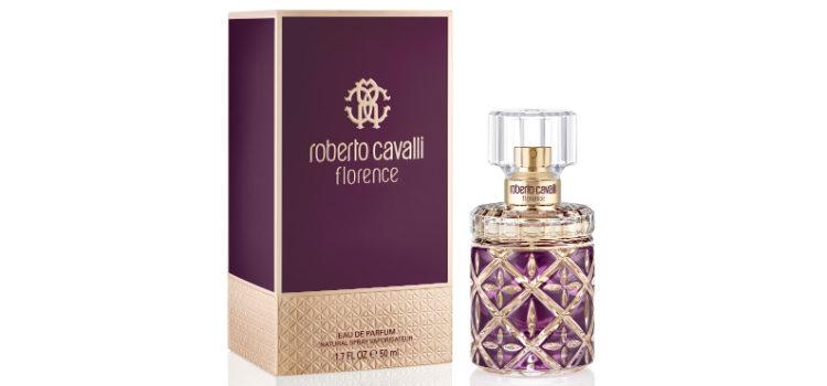 'Florence' de Roberto Cavalli