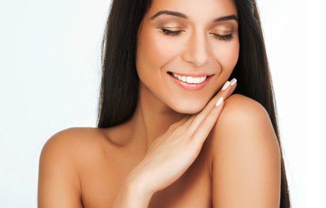 La glicerina aporta suavidad a la piel