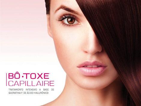 el nuevo tratamiento para rejuvenecer el cabello