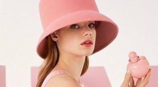 Así es Nina Rose, el nuevo perfume de Nina Ricci