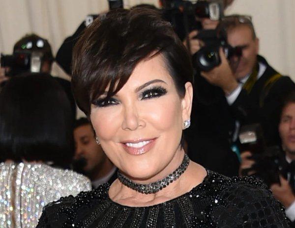 Kris Jenner prepara el lanzamiento de su propia firma de cosméticos y maquillaje