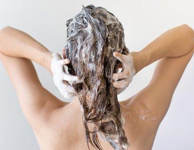 Las vitaminas para los cabellos y las uñas solgar la instrucción de la aplicación