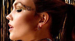 L'Oreal Paris cautiva el otoño con un baño de oro con su colección 'Gold Obsession'
