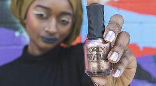 Orly y Muslim Girl lanzan la primera línea de esmaltes de uñas aptos para mujeres musulmanas