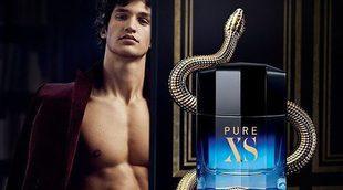 'Pure XS', la nueva y sexual fragancia de Paco Rabanne para hombres sin tabúes