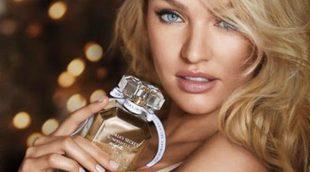 'Bombshell Nights', la edición festiva del emblemático perfume de Victoria's Secret