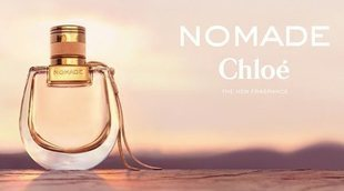 'Nomade', la nueva fragancia de Chloé inspirada en las mujeres libres y empoderadas