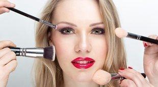 Cómo maquillarse si tienes la cara ovalada