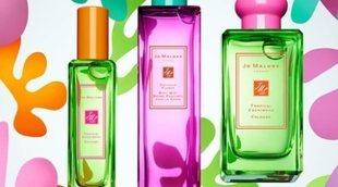 Jo Malone presenta su colección 'Hot Blossom' con un atractivo pack de aroma floral y frutal