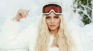 Kylie Jenner presenta 'Kristmas 18', la tercera colección navideña de Kylie Cosmetics