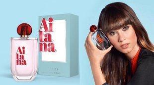 Así es 'Aitana', el primer perfume de Aitana Ocaña