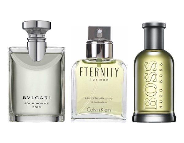 Los mejores perfumes para regalar el Día del Padre